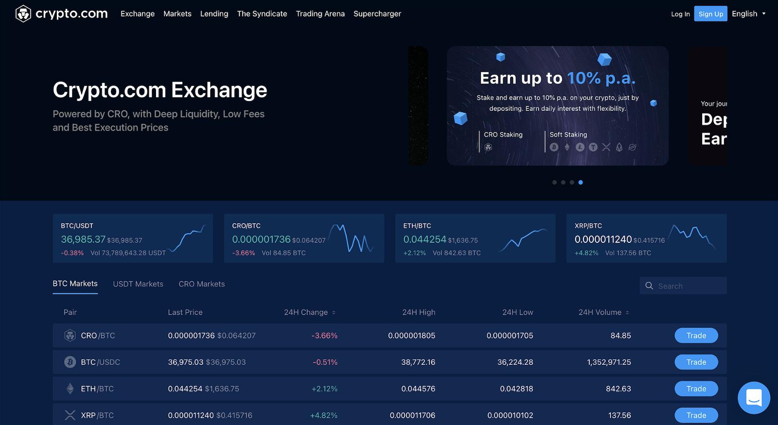 geriausi cryptocurrency exchange uk