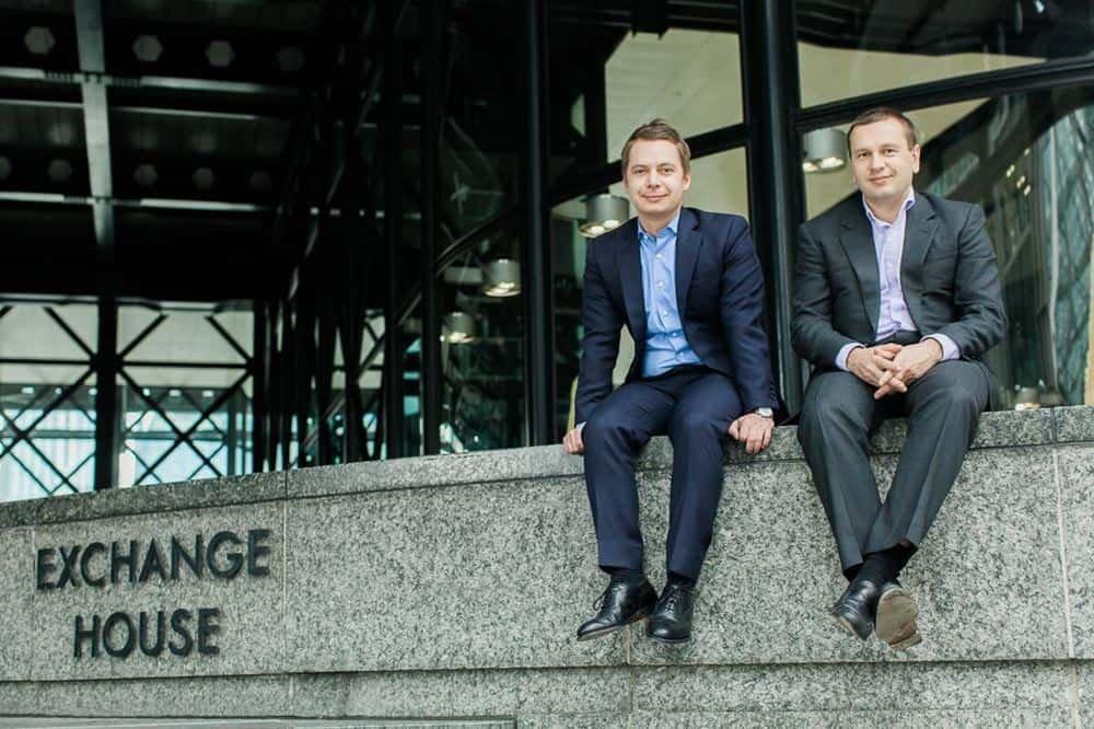 Wirex Review - Pavel Matveev and Dmitry Lazarichev